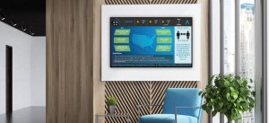 Captivate | Residential - Large Format Display