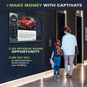 Make Money With Captivate
