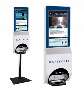 Purchase Captivate Clean