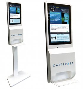 BUY Captivate SCAN