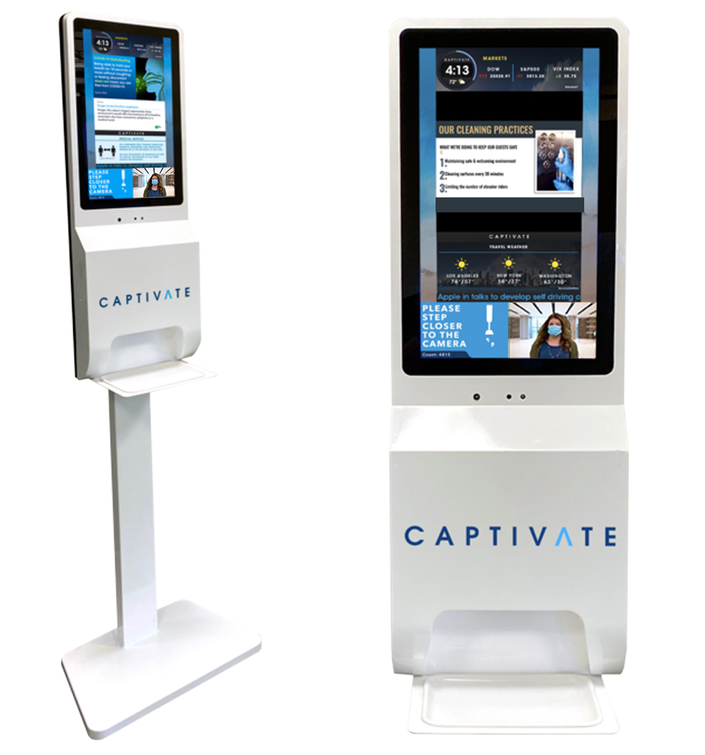 Shop Captivate SCAN