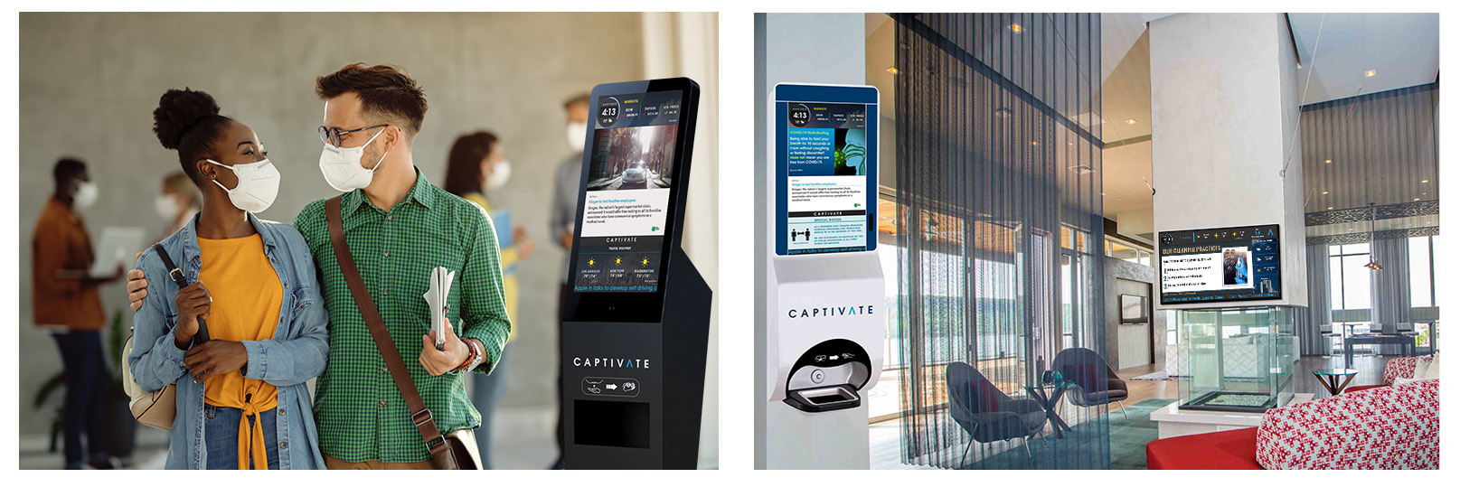 Captivate Campus | Captivate_Clean | Keep College Students Safe On Campus