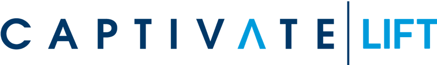Captivate LIFT Logo