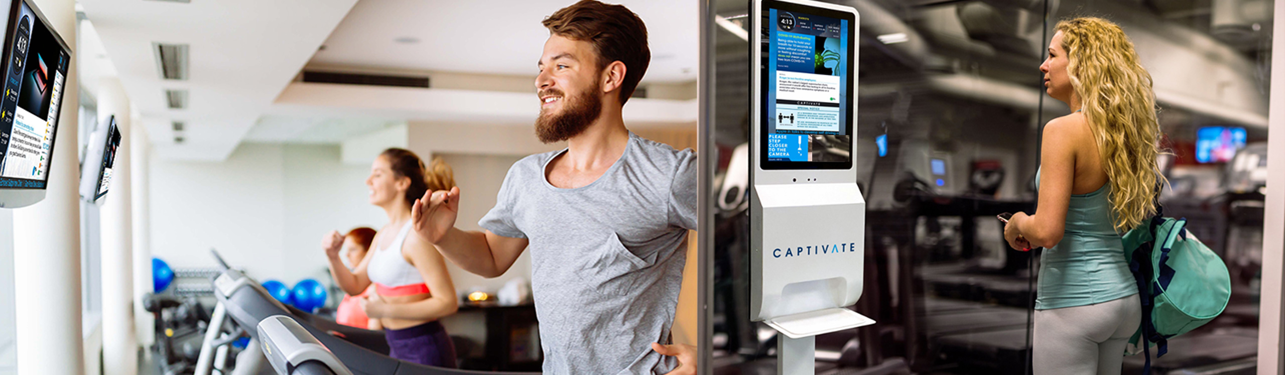Captivate SCAN and Captivate Residential