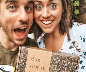 Captivate Valentines Gift Guide | Date Night In Box