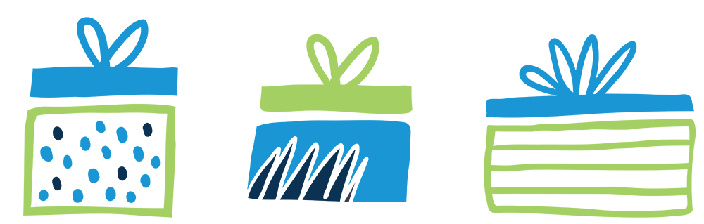 Captivate Gift Guide