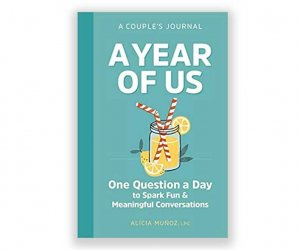 Captivate_Valentines-Day-Gift-Guide_Year-of-us-journal and Gifts for Her