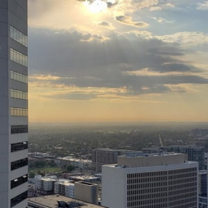 View from your office - Captivate Snaps