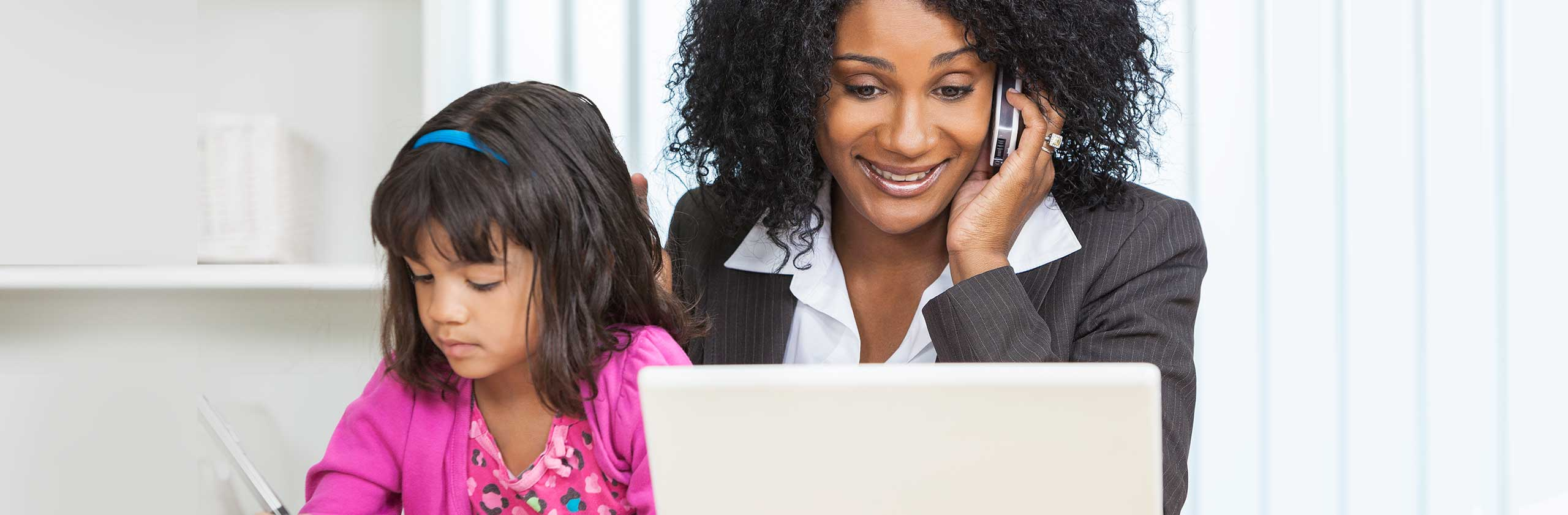 Captivate Office Pulse | Working Women Doing More With Less