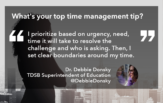 Women In Business Dr. Debbie Donsky