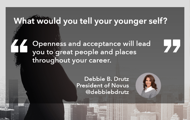 Women In Business Debbie Durtz
