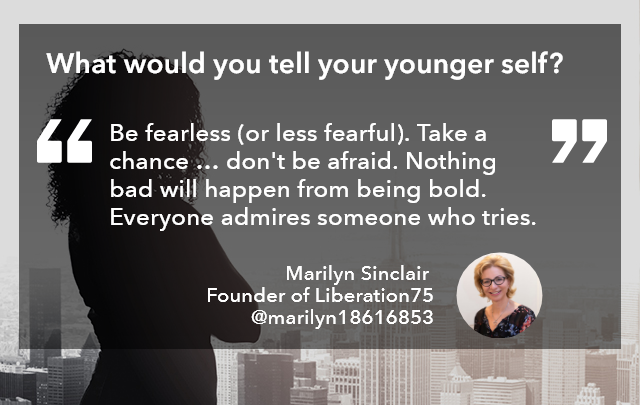Women In Business Maralyn Sinclair