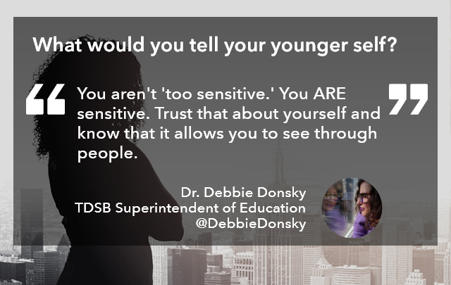 Women In Business Debbie Donsky