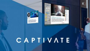 Contact Captivate