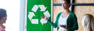 Are Offices Are Going Green? Office Pulse Study